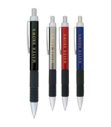 The Truman Metal Pen