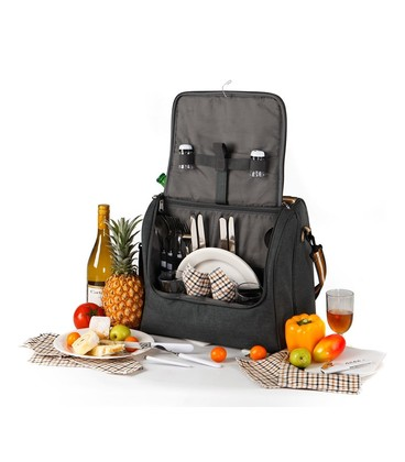 Trekk™ Four Person Picnic Set