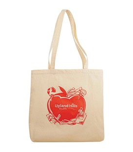 6 oz. Classic Cotton Meeting Tote