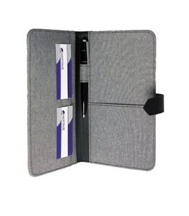 Trekk™ Passport Holder