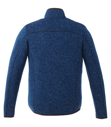 Tremblant Knit Jacket - Mens
