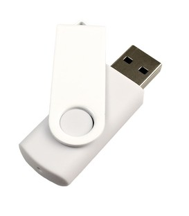 USB Flash Drives Lacquering Clip - 8Gb