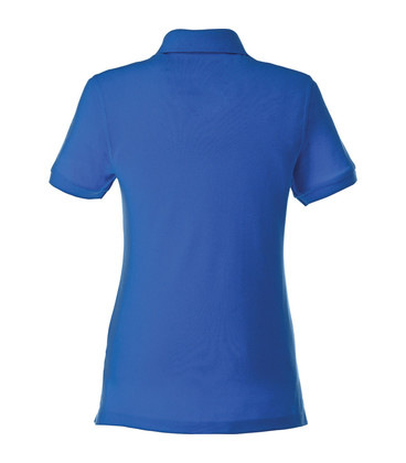 Belmont Short Sleeve Polo - Womens