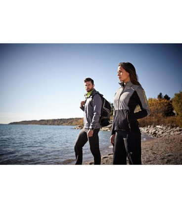 Verdi Hybrid Softshell Jacket - Mens