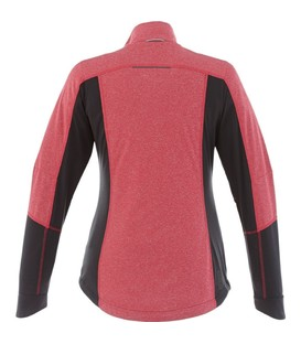 Verdi Hybrid Softshell Jacket - Womens