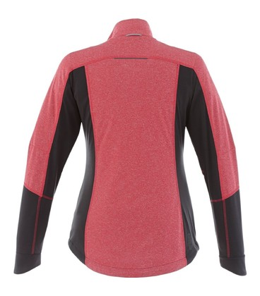 Verdi Hybrid Softshell Jacket - Womens