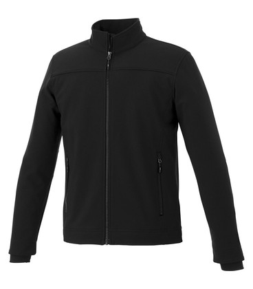 Vernon Softshell Jacket - Mens