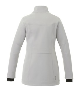 Vernon Softshell Jacket - Womens