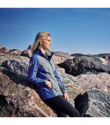 Vesper Softshell Jacket - Womens