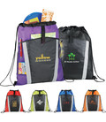 Vortex Mesh Pocket Drawstring Sportspack