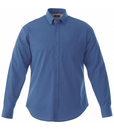 Wilshire Long Sleeve Shirt Tall - Mens
