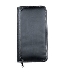 Zip Travel Wallet