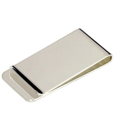 Metal Money Clip