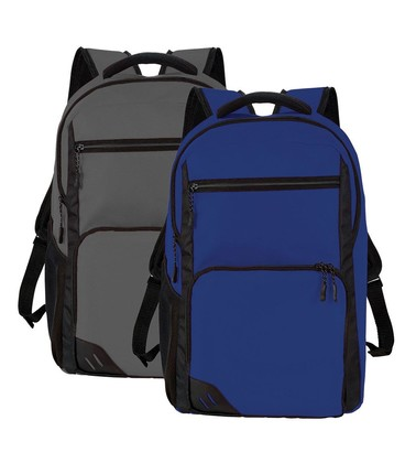 Rush 15 inch Computer Backpack