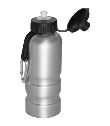 Sahara Aluminium Sports Bottle