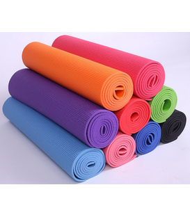 Yoga Mat Zen