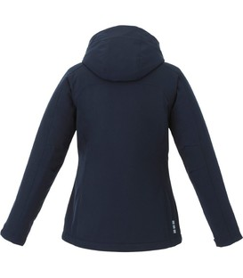 Bryce Insulated Softshell Jacket - Womens