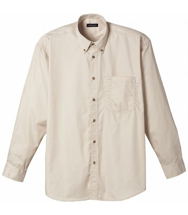 Capulin Long Sleeve Shirt - Mens