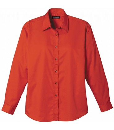 Capulin Long Sleeve Shirt - Womens