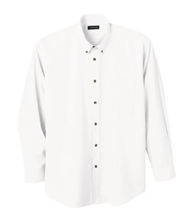 Capulin Long Sleeve Shirt Tall - Mens
