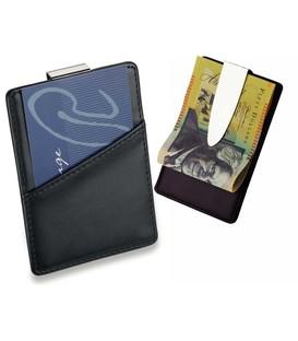 Card Holder & Money Clip