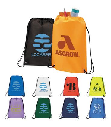 Champion Heat Seal Drawstring Sportspack