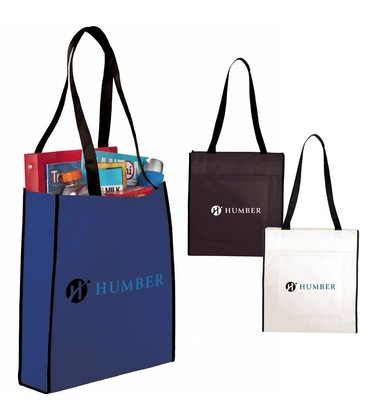 Chattanooga Non-Woven Convention Tote