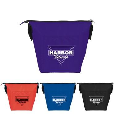Clip Cooler Lunch Bag