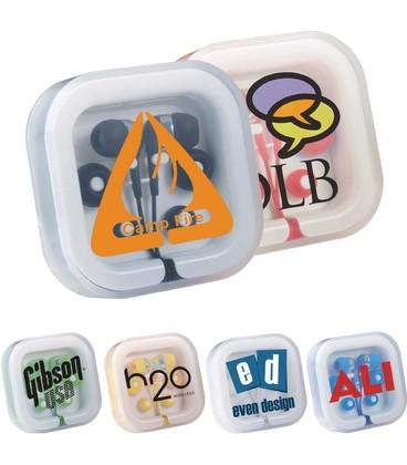Color Pop Earbuds