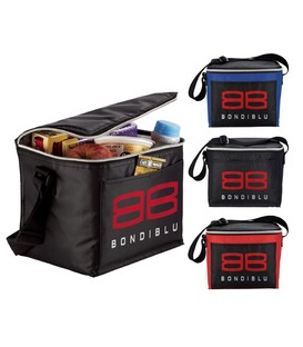 Connect 6 Can Cooler