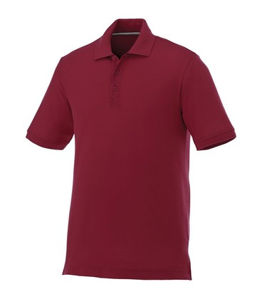 Crandall Short Sleeve Polo - Mens
