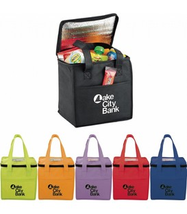Cube Non-Woven Lunch Cooler