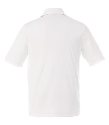 Dade Short Sleeve Polo - Mens