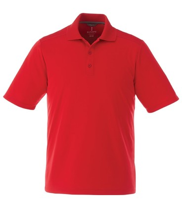 Dade Short Sleeve Polo - Mens