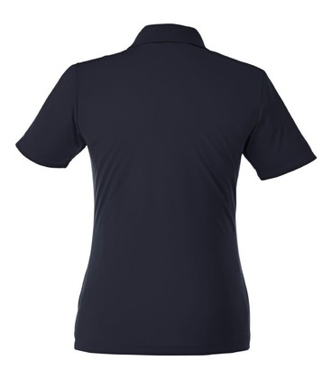 Dade Short Sleeve Polo - Womens