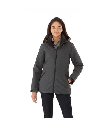Delamar 3-in-1 Jacket - Womens