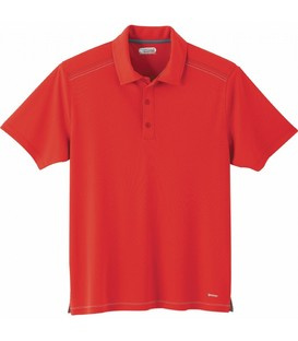 Dunlay Short Sleeve Polo - Mens