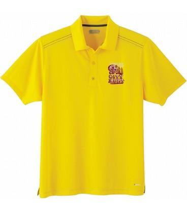 Dunlay Short Sleeve Polo - Mens