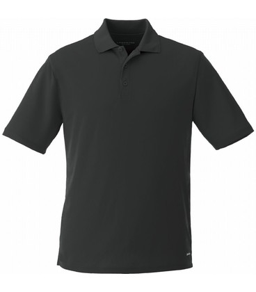 Edge Short Sleeve Polo - Mens