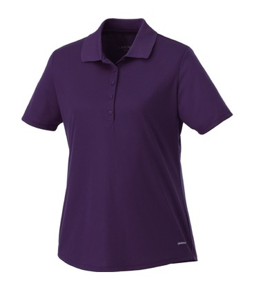Edge Short Sleeve Polo - Womens